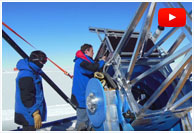 Missions en Antarctique