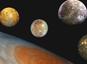 Comment vieilliront les cellules solaires près de Jupiter?