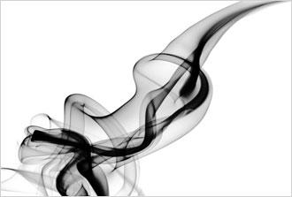 Un éphémère parfum de matière noire…