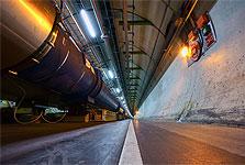 Un LHC haute luminosité d'ici 10ans auCern