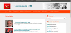 Communauté DRF