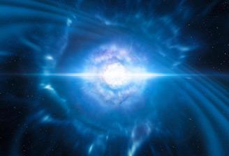Des protons dopés dans les étoiles à neutrons ?