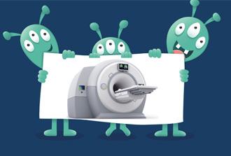 Des métamatériaux pour des antennes IRM « méta »-efficaces