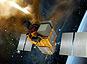 Premiers photons «vus» par un détecteur X de la future mission Svom