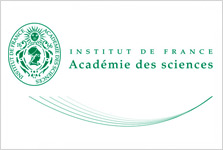 Cinq Prix de l'Académie des sciences 2018