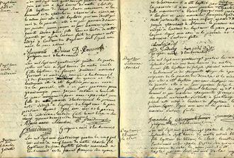 Un volcan islandais à l'origine de l'été meurtrier de 1783 en Europe