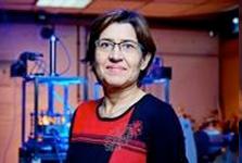 Valérie Masson-Delmotte, dans le «TOP 10» de Nature