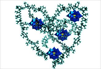 Le mariage très prometteur de polymères hydrophiles et de nano-ions