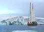 L'océan Arctique, berceau de la biodiversité virale