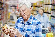 Du nouveau sur les effets du dioxyde de titane dans l'alimentation