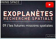 Comment ça marche ? Les futures missions spatiales
