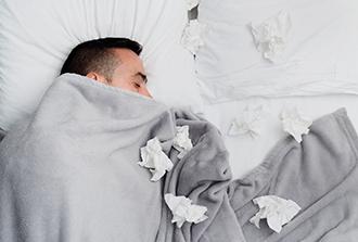 Grippe : une nouvelle approche anti-virale ?