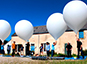 Campagne Ringo pour Icos : des mesures verticales de gaz à effet de serre