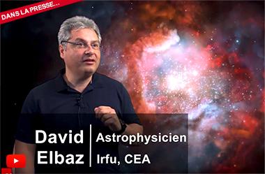 CLa découverte de 39 galaxies invisibles questionne nos théories sur l'évolution de l'Univers