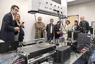 Deep Imaging Plateform, une nouvelle plateforme unique en France