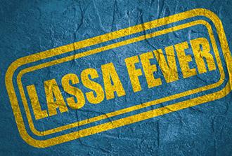 Fièvre de Lassa : un vaccin bientôt à l'essai