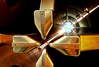 Ganil : une nouvelle exploration de la fission nucléaire