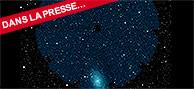 Desi : cinq mille yeux ouverts sur le cosmos !