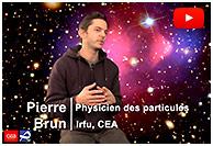 À la recherche de matière noire sous forme d'axion