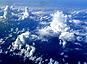 EUREC4A : le lidar du LSCE vise les nuages d'alizés au large de la Barbade