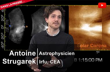 Objectif Soleil pour Solar Orbiter