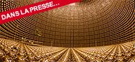 L'asymétrie matière-antimatière revisitée grâce aux neutrinos