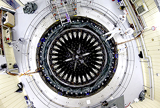 Neutrinos : l'heure du bilan a sonné à Double Chooz