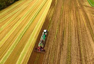 Diminuer de moitié les terres cultivées pour le climat et la biodiversité