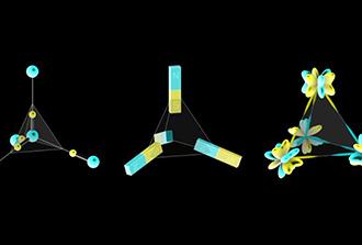 Une glace d'octupoles magnétiques promue « liquide quantique » !