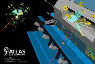Atlas : au 4<sup>e</sup> top, il sera exactement…
