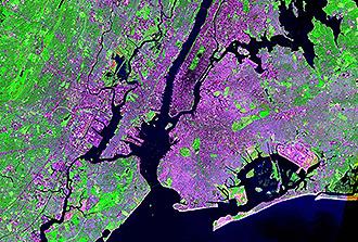Urbanisation et climat