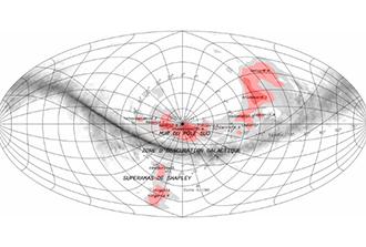Découverte du Mur du Pôle Sud, « si grand, si proche »