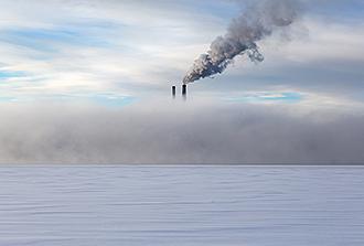 La valeur basse de la sensibilité climatique peut maintenant être exclue
