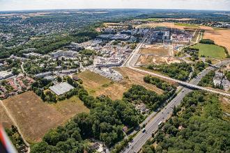 L'Université Paris-Saclay entre à la 14ème place mondiale