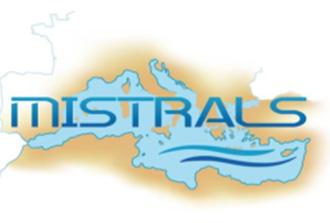 Méditerranée : le LSCE dans Mistrals