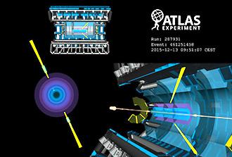 LHC : de la collision de photons aux axions