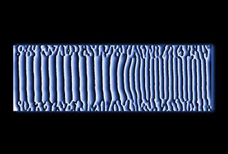 Comment peaufiner les interfaces cristallines dans des nanofils ?