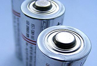 Batteries Li-ion : une prometteuse anode composite « nano-architecturée »