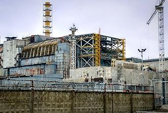 Iodes radioactifs et cancers de la thyroïde : les leçons de Tchernobyl et Fukushima