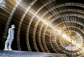 KATRIN, la « balance » qui ne trahit la présence d'aucun neutrino stérile