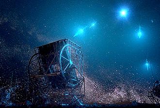 Les leçons d'une explosion cosmique exceptionnelle