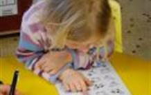 The shape of the brain contributes to children's learning ability