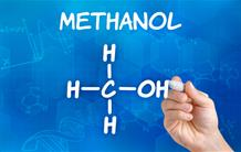 Methanol synthesis as part of the circular economy of carbon and silicon