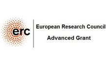 Martin Blackledge - ERC Advanced Grant 2019