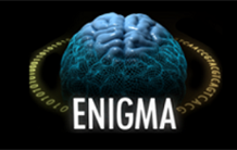 NeuroSpin and ENIGMA identify a potential biomarker of bipolar disorder