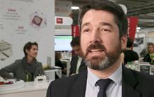 Interview: AI expert Julien Chiaroni @ CES 2018
