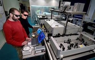 LASERLAB-EUROPE, a broad-ranging cooperation on ultra-light and short-pulse laser infrastructure