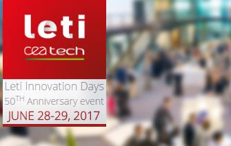 Leti Innovation Days 2017: Lead the Change with microelectronics