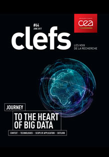 Journey to the heart of Big Data - N°64