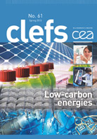 Clefs CEA n°61 - Low-carbon energies
